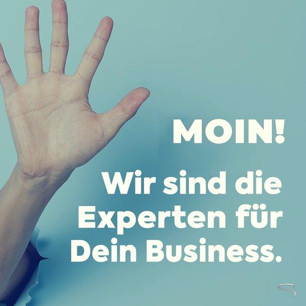 two S ist Experte für Dein Business